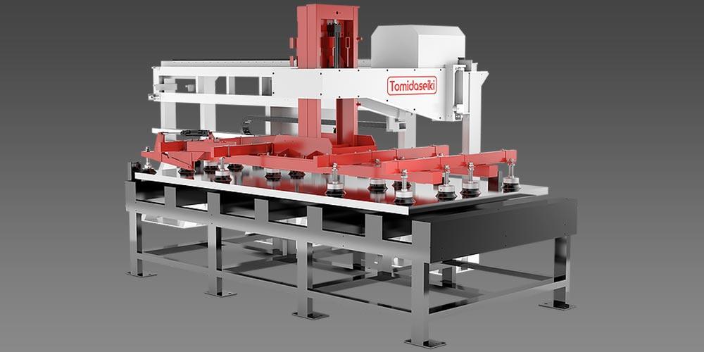 Mantech Automated Storage