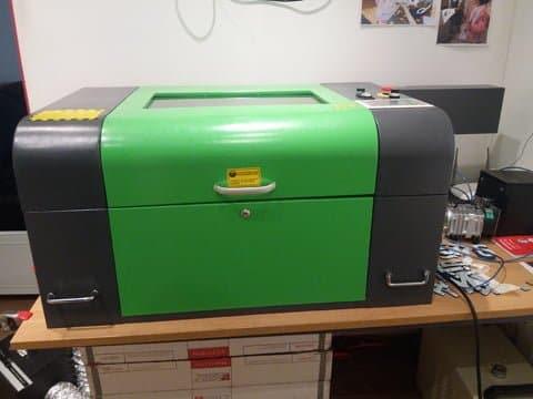 Desktop Laser Lancashire