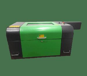Desktop CO2 Laser Machine