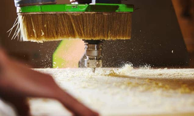 cnc routers uk