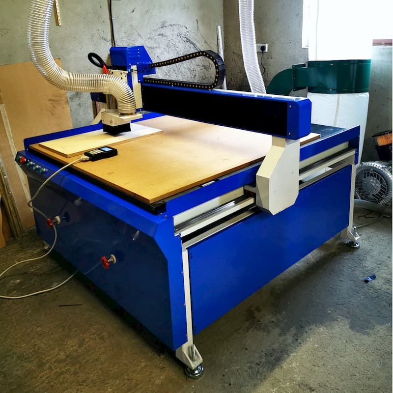 CNC Routers - Co. Antrim Northern Ireland JD 1212