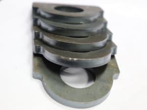 Carbon Steel Cutting Machine UK
