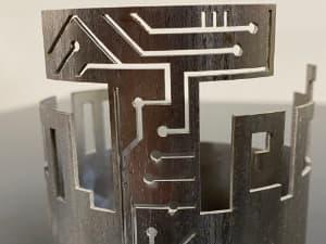 tube laser cutting uk