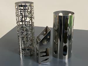 Metal Tube Cutting Machinery UK