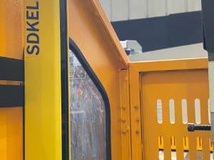 Press Brake Suppliers UK