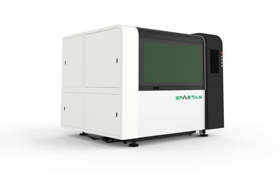 Spartan Fibre Laser Cutting Machine