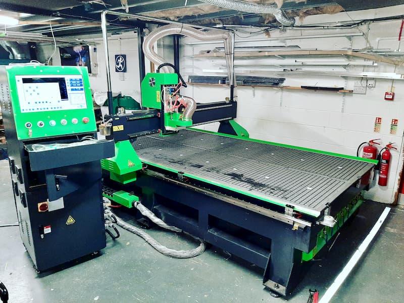 New CNC Customer Chooses Mantech Ireland