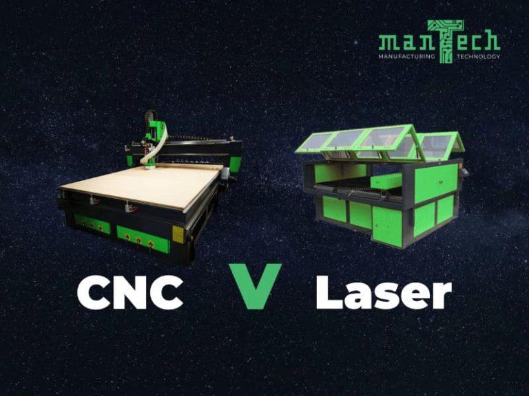 CNC Or Laser Machine?