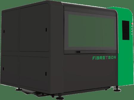 Fibretech Compact Fibre Laser Cutter