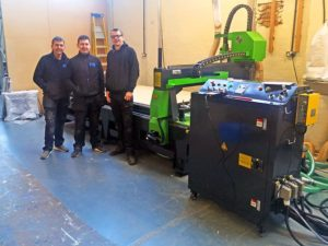 Exhibition Stand Maker Buys Apollo ATC