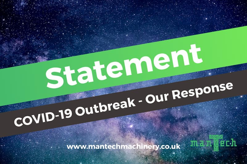 COVID-19 Company Statement