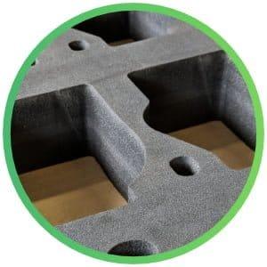 Cut Foam on a CNC Router