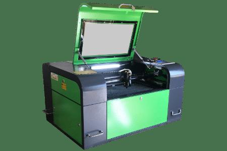 Best In Class Desktop Laser Cutter UK