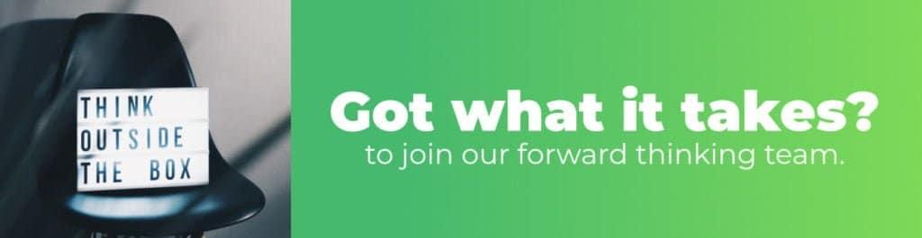 We are hiring at Mantech UK
