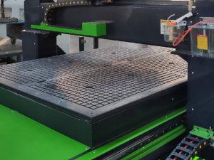 CNC Router Enhanced Build Quality