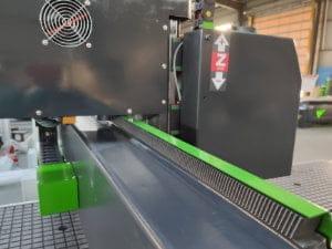 CNC router - Heavy Duty Design