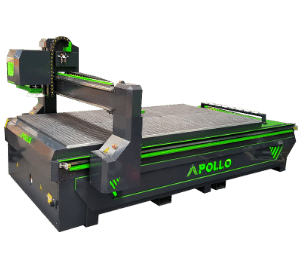 Affordable CNC Routers